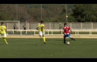 Encuentros para el Algeciras B y el Juvenil A de Liga Nacional en La Menacha