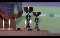 """entrega de premios de los torneos lúdicos de las III Jornadas """"Activados por el Empleo"""" de la UCA"""