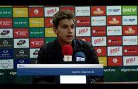 La cantera del Algeciras CF pide paso