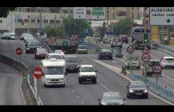 La Guardia Civil investiga a una persona por circular con un vehículo a 214 km/h.