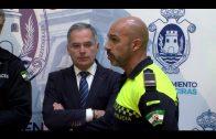 La Unidad de Respuesta Operativa de la Policía Local recibe formación de seguridad ciudadana