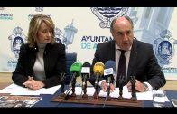 Landaluce considera que el PSOE sólo miente en sus críticas a los presupuesto y la gestión