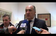 Landaluce felicita a un trabajador de Algesa ganador de un desafío nacional de conducción eficiente