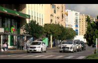 Las policías Local y Nacional continúan actuando para erradicar la venta ambulante en Teniente Riera