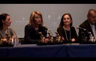 Loreta Tovar, Luis Alberto de Cuenca y Alicia Mariño, místicos de honor de Algeciras Fantástika 2017