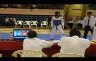 Mañana Campeonato de Andalucía de Taekwondo en Algeciras