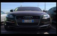 Recuperados en el puerto de Algeciras dos vehículos de alta gama robados en EE.UU.
