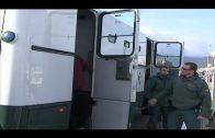 Rescatan en el Estrecho a 19 inmigrantes que viajaban en cuatro pateras