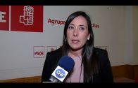 Rocío Arrabal presenta su candidatura a la secretaría general de Algeciras