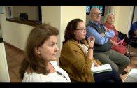 Socialistas algecireños se reúnen con FAPACSA