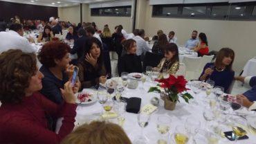 AESBA dona 11.800 euros a la asociación AMBAE