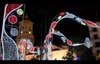 El alcalde destaca la normalidad que ha presidido el arranque de las fiestas navideñas