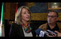 La junta de portavoces reconoce la labor de Cruz Blanca