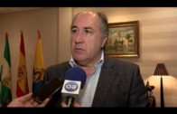 El alcalde pide a Susana Díaz una reunión para abordar las cuestiones pendientes con Algeciras