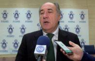 El alcaldefelicita a la APBA por los 100 millones de Toneladas en tráfico de contenedores