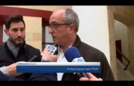 El Consejo de Administración de Algesa conoce los informes jurídicos sobre el concurso