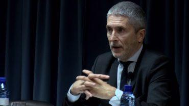 """El juez Marlaska reflexiona sobre los valores propios de la democracia en """"La UNED y la palabra"""""""