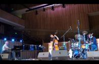 El trío del pianista polaco Marcin Wasilewski ofrece un concierto en Campus Jazz Algeciras