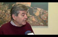 Fernández anuncia que 140 trabajadores eventuales de ALGESA han pasado a la categoría de fijos