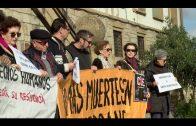 La Apdha se concentra ante el CIE de Algeciras imágenes y total  9/12/17