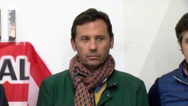 """""""La Bufanda"""" presentó sus Trofeos para la campaña 2017-2018"""