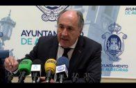 Landaluce asegura que las subestaciones para la Algeciras -Bobadilla están previstas