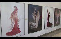 """Llega a Algeciras la exposición """"Las Bailaoras"""" de Paco Sánchez """"el fotógrafo del Flamenco"""""""
