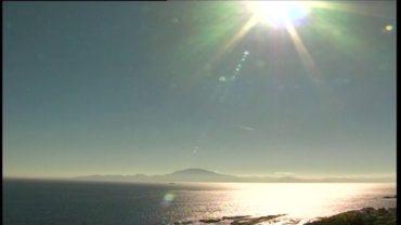 Salvamento remolca a un buque a la deriva hasta el puerto de Algeciras