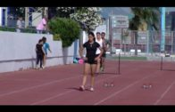 Una mínima nacional y 15 de Andalucía para el Atletismo Bahía de Algeciras