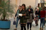 Baja el paro en diciembre en 342 personas en Algeciras y en 914 en todo el 2.017