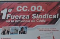 CCOO asegura que a pesar del descenso del paro, el empleo sigue siendo precario