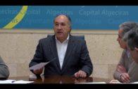 Ciudadanos se reúne con responsables de Cruz Blanca para abordar los problemas de financiación
