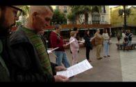 Convocado para hoy a las 20.00h en la Plaza Alta un Círculo de Silencio por los migrantes