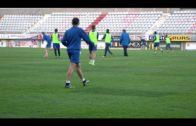 Enerdrink UDEA fragua la victoria del sábado en el primer minuto de partido