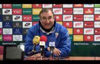 El Algeciras CF jugará el domingo a las 12 horas