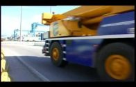 El BOE publica la licitación del servicio de vehículos en los Puertos de Algeciras y Tarifa