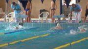 El provincial primera parada competitiva para el natación Ciudad de Algeciras