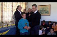 El RCNA celebra el Campeonato Provincial Optimist