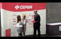 Galardonadas seis entidades de la comarca en los Premios al Valor Social de la Fundación Cepsa