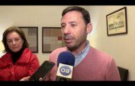La nueva junta directiva del Real Club Náutico de Algeciras se presenta al Ayuntamiento