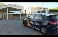 La Policía Nacional recupera 6 vehículos robados que habían sido preparados para transportar hachís