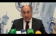 Landaluce reitera el compomiso del Ministro de Asuntos Exteriores con el Campo de Gibraltar