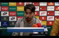 Moussa Sibidé ya entrena con el Algeciras CF