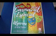 Presentado el cartel del Carnaval 2018