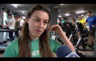 Synergym Algeciras recoge más de 600 kilos de comida para animales en un evento solidario