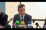 UCA presenta el proyecto de la nueva biblioteca del Campus Bahía de Algeciras