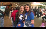 Algeciras se prepara para vivir este fin de semana la gran fiesta del Carnaval Especial