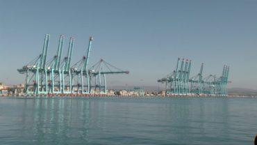 APM Terminals  invierte 3,2 millones de euros en el cambio de tensión del suministro eléctrico