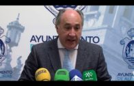 El alcalde anuncia que muy pronto van a comenzar las obras para la recuperación de Casa Millán