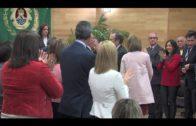 El alcalde da a conocer las personas y entidades distinguidas con motivo del Día de Andalucía
